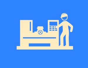 Icono de obrero