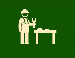 Icono de obrero 2