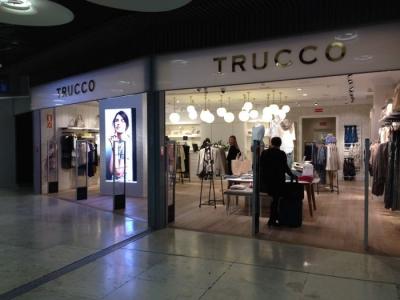 tienda TRUCCO